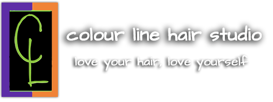 colour line hair studio